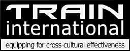 TRAIN international, missionary, culture shock